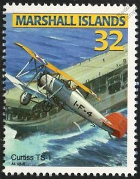 Postage St Planes 1140 A 6 Intruder Navy us navy naf naval aircraft factory curtiss ts 1 biplane aircraft carrier st ebay