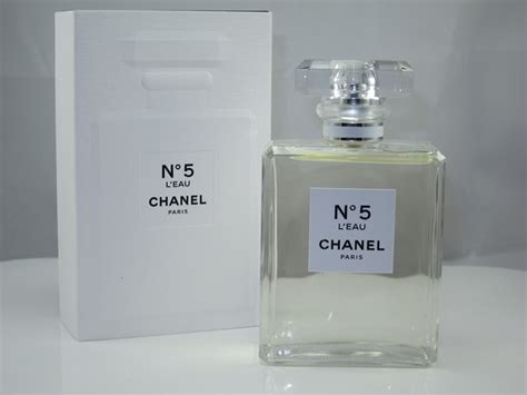 Chanel No 5 For Kw chanel no 5 l eau review and musings musings of a muse