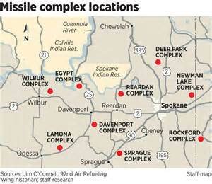 Decommissioned Missile Silo Locations Gallery For Gt Nuclear Missile Silo Locations