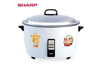 Rice Cooker Sharp 7 Liter razzouk bros