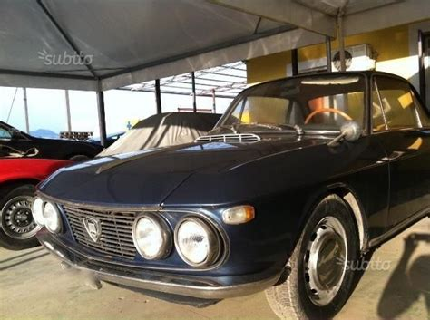 Auto Rally Anni 70 by Sold Lancia Fulvia Rally Hf Replic Used Cars For Sale