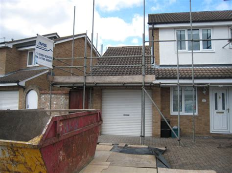 Bedroom Above Garage Uk Garage Bedroom Extension Ims Building Roofing Of