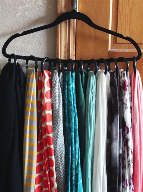 scarf holders for curtains 17 best images about scarf storage on pinterest fashion