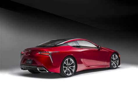 2017 lexus coupes 2017 lexus lc 500 images photo 2017 lexus lc500 sports