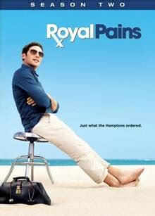 Tv Contests And Giveaways - royal pains contest and giveaway season four runs through june 25 series tv