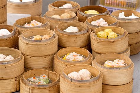 Dim Sum Food by 11 Classic Dim Sum Dishes You Must Try