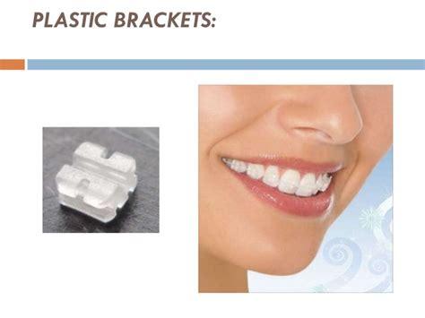 Orthodontic Bracket orthodontic brackets