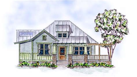 Colonial Ranch House Plans by Cottage House Plans Colonial Cottage House Plans