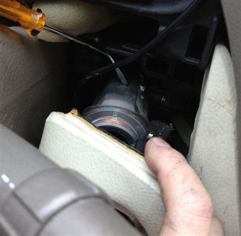 how to remove ignition lock cylinder page 2 clublexus lexus forum discussion