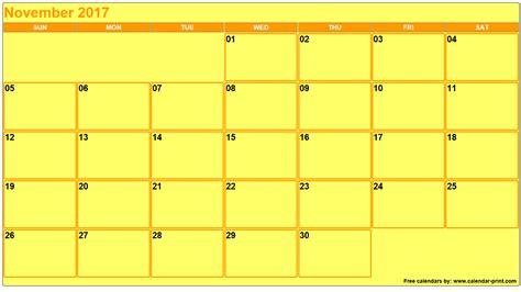 Calendar November 2017 Wallpaper Desktop Wallpapers Calendar November 2017 Wallpaper Cave