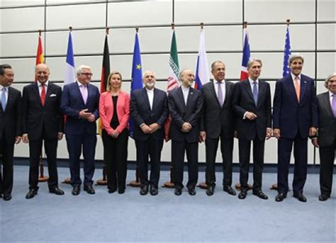 outline of iran nuclear deal sounds different from each iran summary of nuclear deal timeline and sanctions relief