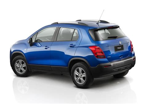 trax holden holden trax driven holden s trax baby soft roader