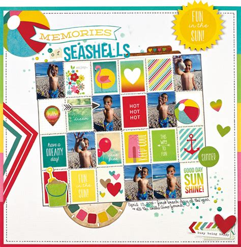 Social Saturday Another Scrapbook Convention - freebie friday scrapbook cards today magazine st