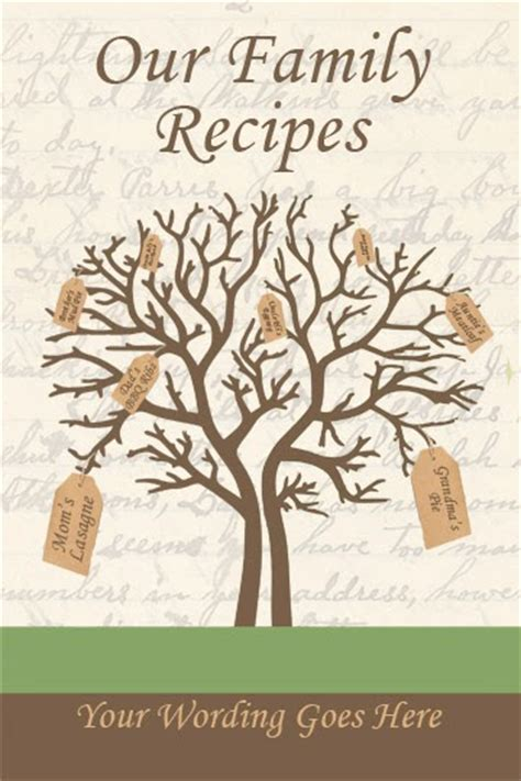our family cookbook the blank recipe journal half letter format to write in all your favorite family recipes and notes books january 2014 create a family cookbook and forum