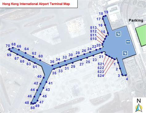 hong kong international airport floor plan hong kong maps attractions map lantau island map subway map