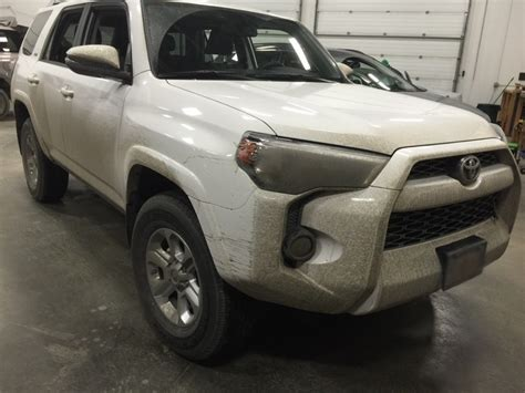 Toyota 4runner Remote Start New 2016 Toyota 4runner Outfitted With Remote Start