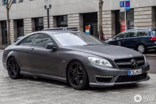 Mercedes Cl 65 Mercedes Cl 65 Amg C216 2011 18 January 2015