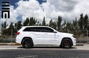 Jeep Srt8 Wheels Jeep Grand Srt8 22 Vmb5 Velgen Wheels