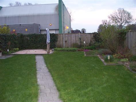 Tuin En Gras by Tuinman Gezocht Bergentheim Border Verkleinen En Gras