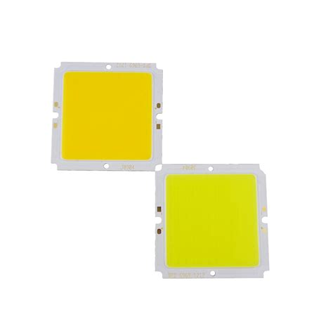 bead chip 30w ultra bright cob led source warm white
