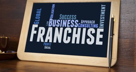Small Home Business Franchise 3 Tips For Franchising A Business Guest Post At Small