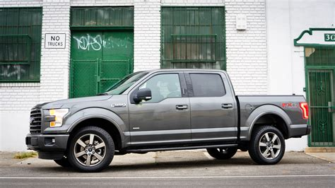 2015 ford f150 fx4 2015 ford f 150 fx4 reviewed the about cars