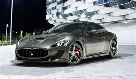 Maserati Prices New New And Used Maserati Granturismo Prices Photos Reviews