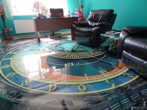 come realizzare un pavimento in resina pavimenti in resina 3d decorativi pavimento moderno
