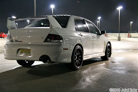Mitsubishi Evo Mr 2006 For Sale 2006 Mitsubishi Lancer Evolution Ix Mr Honda Tech