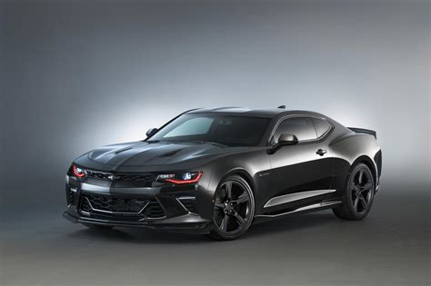 camaro modified 2016 chevy camaro gets 4 custom concepts for 2015 sema
