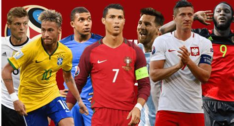 heaviest player in world cup 2018 top 5 players to look out for in the fifa world cup 2018