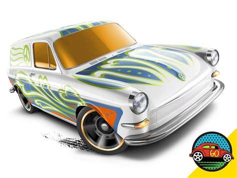 Hotwheels Error Custom 69 Volkswagen Squareback custom 69 volkswagen squareback shop wheels cars trucks race tracks wheels