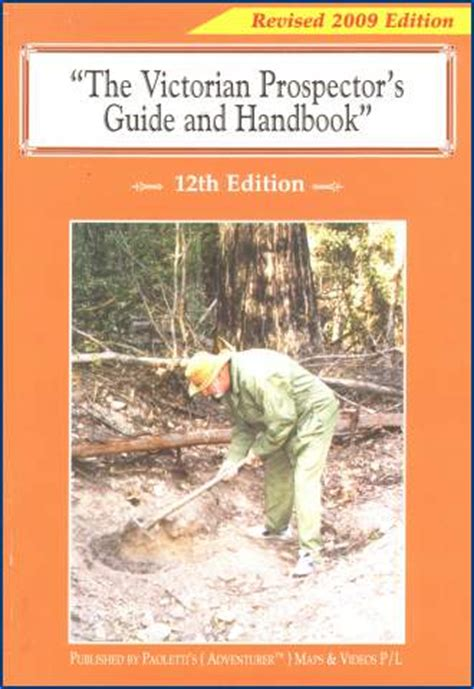 prospector s field book and guide in the search for and the easy determination of ores and other useful minerals classic reprint books gold prospecting maps and books maps books travel