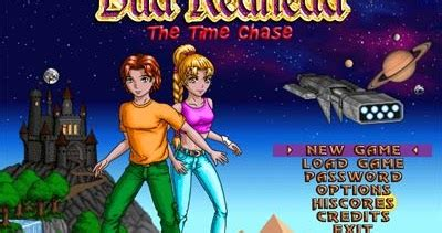 bud redhead full version game free download bud redhead full version