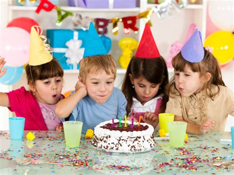 birthday party etiquette today s parent