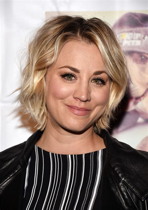 is kaley cuoco growing her hair back 10 ideas for growing out short hair daily makeover