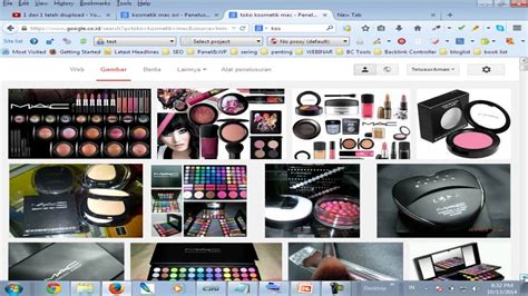 Mac Kosmetik Indonesia toko kosmetik mac produk mac kosmetik asli toko