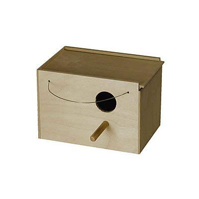 gabbie per calopsite vendita gabbie e accessori nido in legno per calopsita