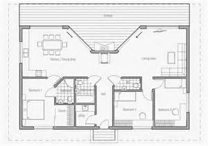 small beach cottage floor plans