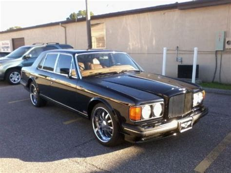 bentley turbo r custom bentley turbo r for sale page 2 of 10 find or sell