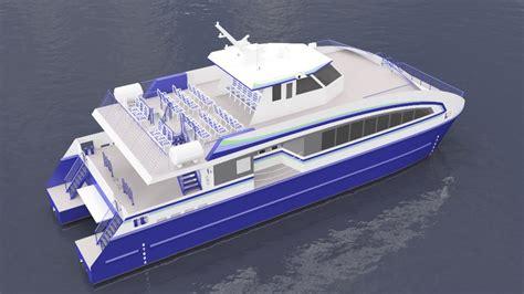 catamaran ferry service 96 catamaran ferry subchapter t c fly marine services