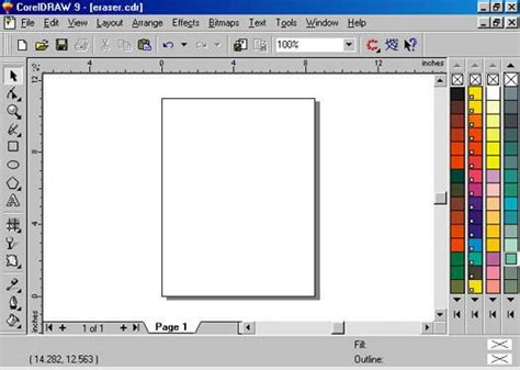 corel draw pdf a dwg coreldraw 9 review