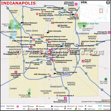 usa map states indianapolis 26 best images about world cities maps on