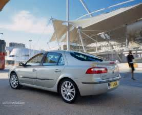Renault Laguna Fuel Consumption Renault Laguna 3 0 2003 Auto Images And Specification