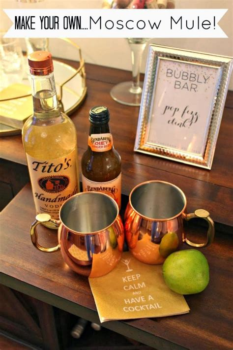 1000+ images about Moscow Mules Made by Tito's Vodka on ...