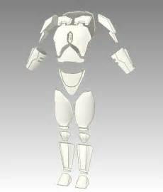 mandalorian armour template armor template mandalorian armors