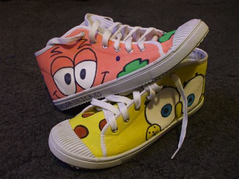 spongebob shoes spongebob shoes