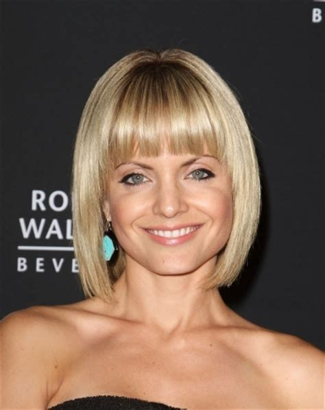 haircuts bangs for oval faces best hairstyles for oval faces 2013 blunt bangs on oval