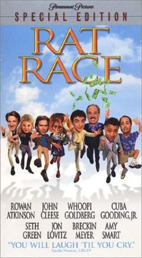Watch Rat Race 2001 Full Movie Watch Rat Race Full Movie Online
