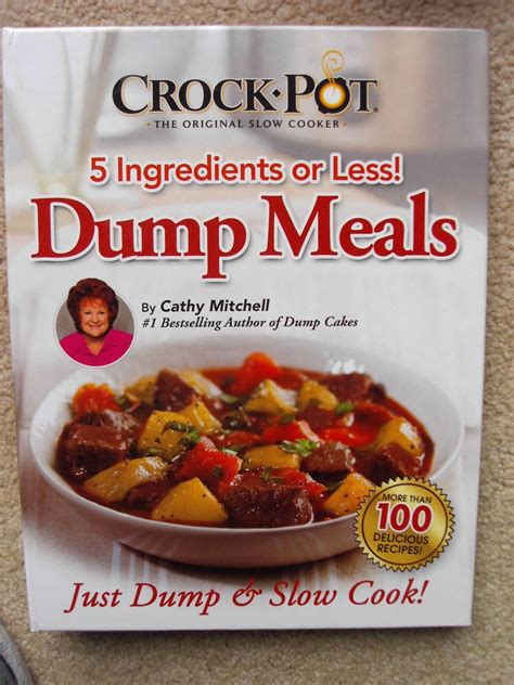 the easy 5 ingredient crock pot cookbook easy delicious crock pot express recipes for fast healthy meals books crock pot 5 ingredients or less dump meals cookbook cathy
